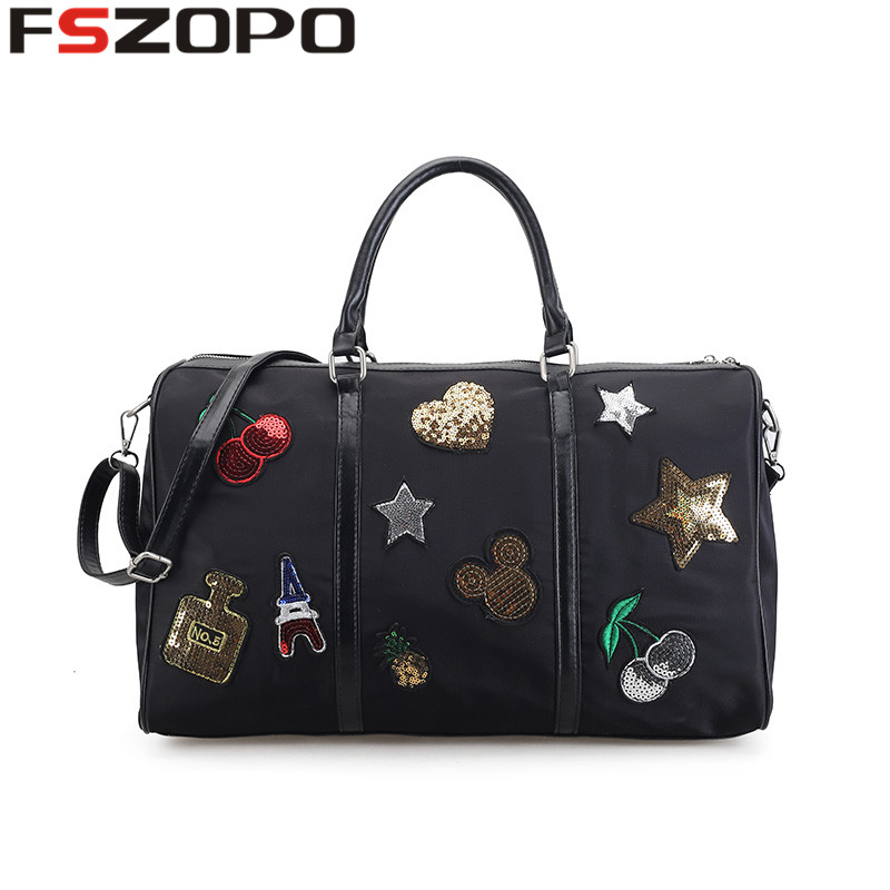 4 Styles Oxford Sport Bag Training Gym Bag Men Woman Fitness Bags Durable Multifunction Handbag Outdoor Sporting Tote For Male