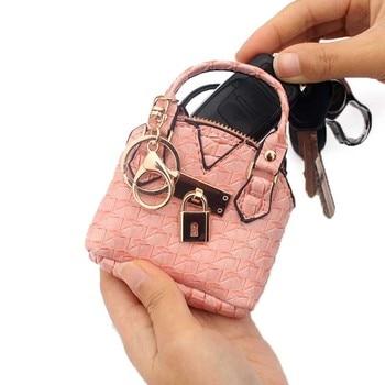 Monedero Bolso Mujer De Bolso Mini Moda Mano Para gwqUIw