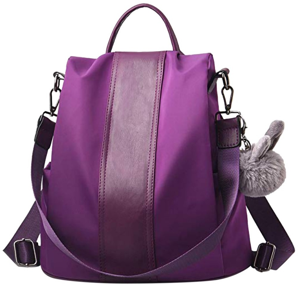 Mochila de Viagem Escolar Totoro Lona Schoolbag Attack