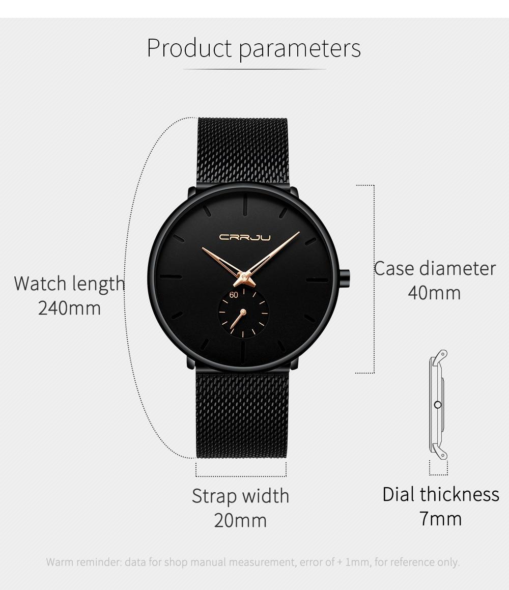 HTB1Jrl9di6guuRjy0Fmq6y0DXXaF - Luxury Stainless Steel Ultra Thin Classic Men's Quartz Watch-Luxury Stainless Steel Ultra Thin Classic Men's Quartz Watch