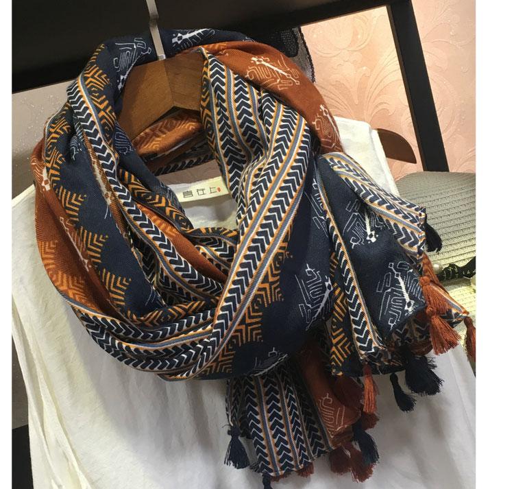 Women Embroidery Chiffon Scarf Hijab Wrap Shawls Headband Muslim Hijabs Flowers Patterns Chiffon Sjaal Mannen Kinder Snood Scarf Women's Scarves