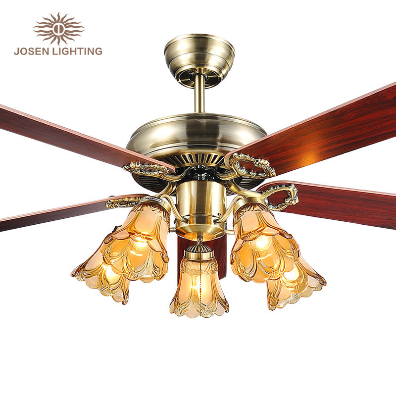 ceiling fan ventilador techo  ceiling fans with lights vintage ceiling fan light metal quiet