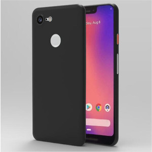 Image 2 - For Google Pixel 3 CASE Pixel3 Case With Protector shell Soft PP Ultra thin Phone Back Cover Coque