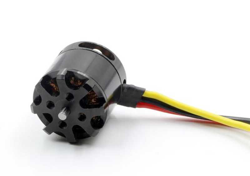 RC Model 2212 Brushless Motor 1400KV Motors With M3 Screws 6mm for GEMFAN APC Propeller FPV Drone SU27/F330/380/F450 X2212 Motor