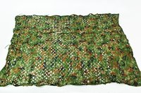 Cheap Military Surplus Woodland Hunting Camo Jungle Army Netting Hunting Camouflage Net Car Cover Netting 6