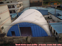 Inflatable Arch Tent For Event Advertising Cheap Wedding Party Tent For Sale