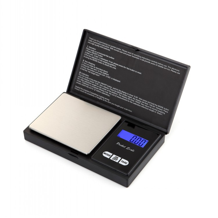 Portable 0.01g Digital Jewelry Scale mini pocket Electronic Weight Balance Accurate scale for Jewelry Gold High Precision