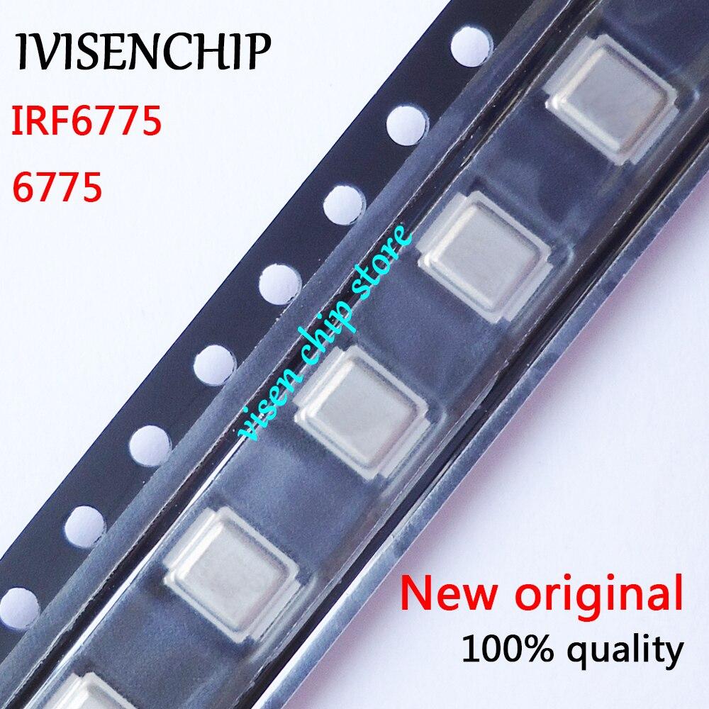 10-50pcs IRF6775MTR1PBF  IRF6775 IR6775 6775 MOSFET QFN