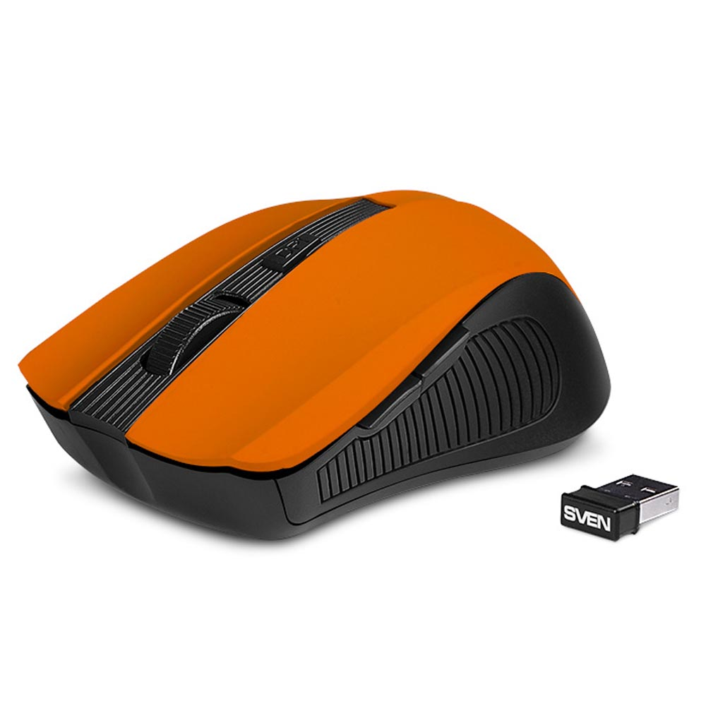 Computer & Office Computer Peripherals Mice & Keyboards Mouse SVEN SV-014179 computer