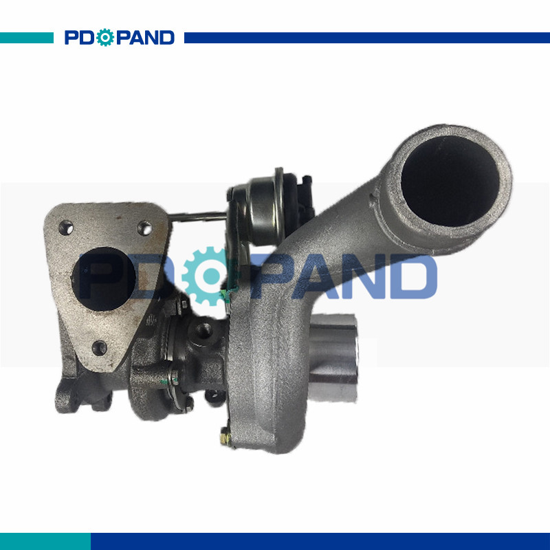 Opel Supercharger Kits: Turbo Charger Kit K03 53039880055 For Renault Master Opel