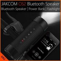 JAKCOM OS2 Smart Outdoorlautsprecher Heiße verkauf in Falsche Nägel wie weihnachten acryl nägel Französisch Wrap