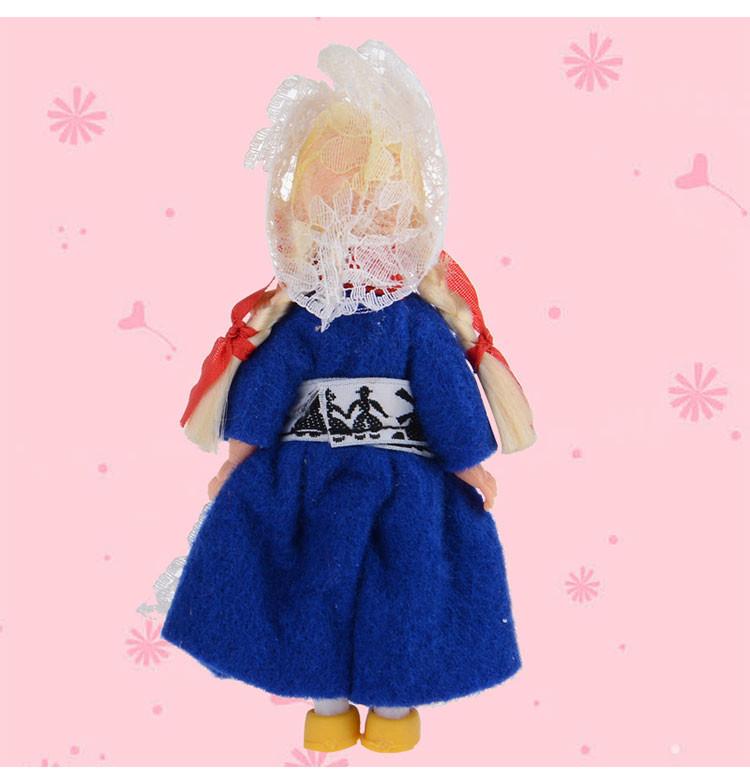 Anak Mainan Bayi Boneka Etnis Wanita Pakaian 3 inch Jerman Bayi Boneka  Hadiah Gadis Anak Laki-laki Plastik Hidup Boneka Fashion Reborn SouvenirUSD  7.00  ... 5e73b40a26