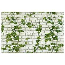 Green Self Adhesive Wallpaper Reviews Online Shopping And