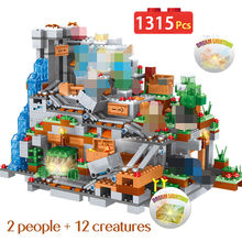 Château Petit Minecraft Lots Lego Des À Achetez Prix gy7Y6vbf