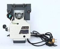 Free Shipping ALSGS ALB 310SX 110V / 220V 50/60HZ Milling Machine Horizontal Power Feed 450 in lb Horizontal Auto Power Feeder
