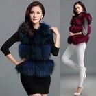 New  Women Real Fur ...