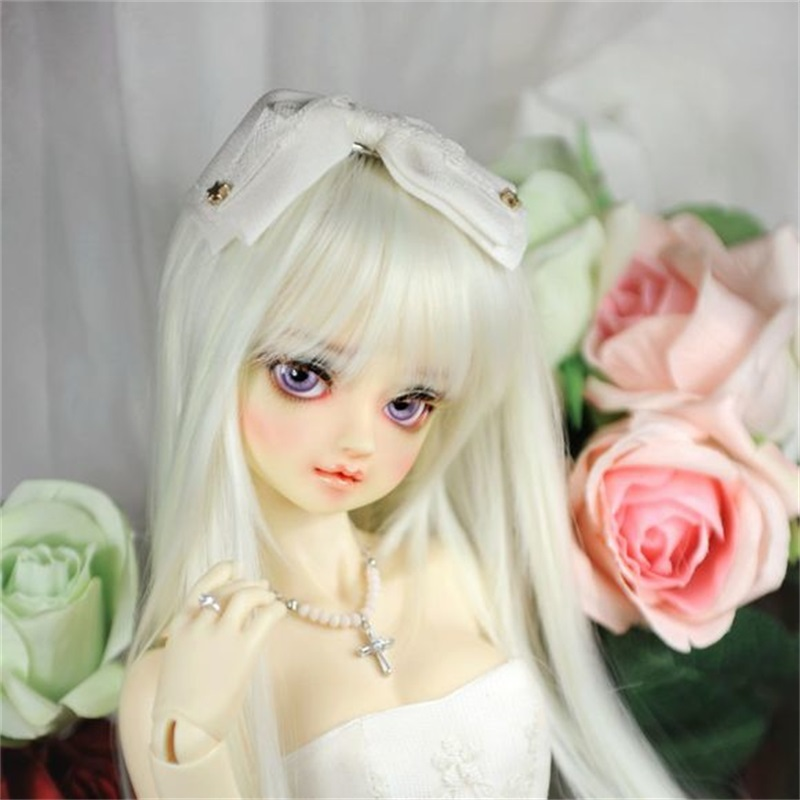 OUENEIFS Shinku Volks 1/3 bjd sd dolls model girls boys eyes High Quality toys shop resin Free eyes