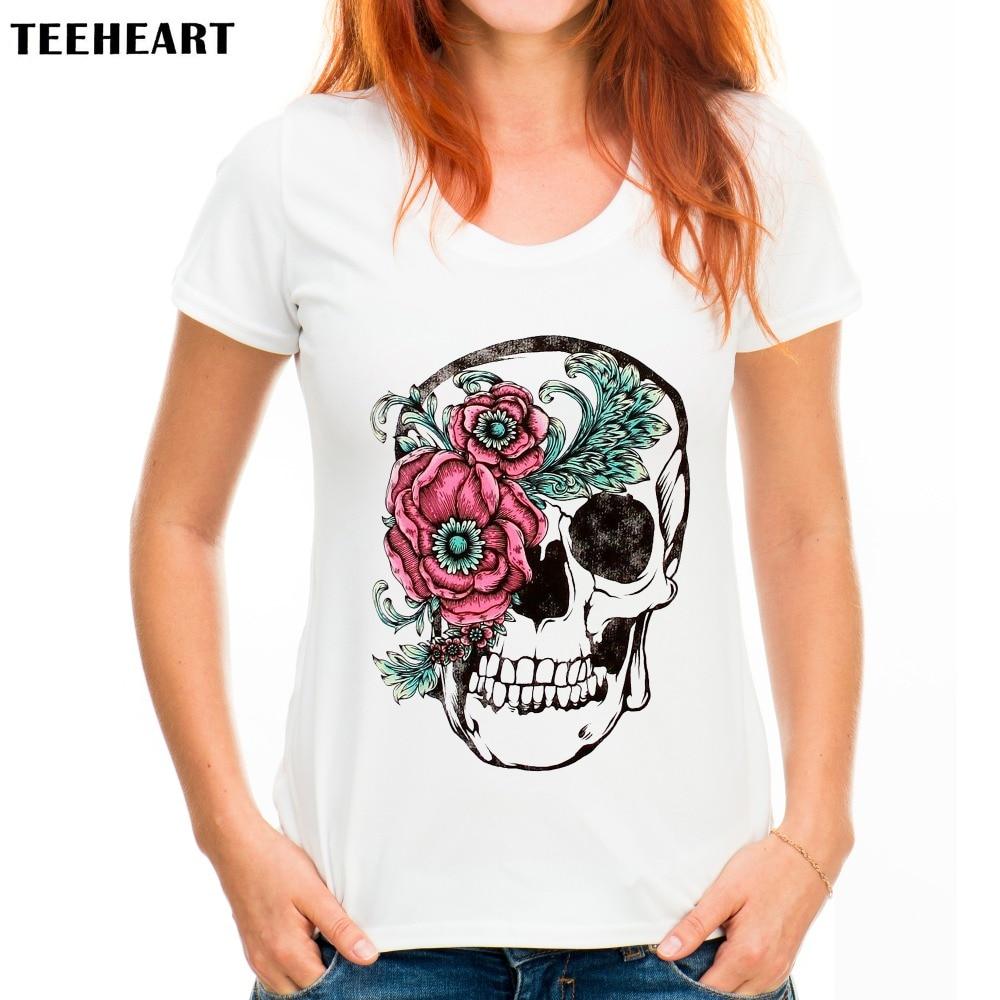 ΞTeeheart camiseta de las mujeres de la manera más lento azúcar ...