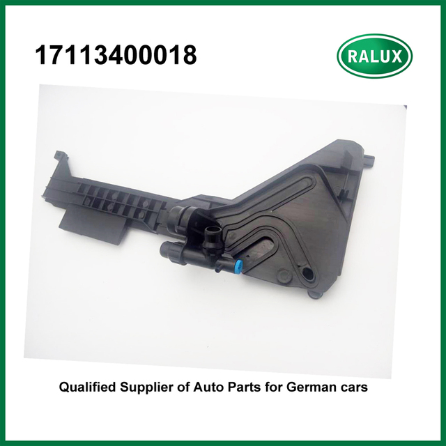 US $13 99 |17113400018 car Mounting Bracket fits for BM W X3 high quality  auto aftermarket parts Mounting Plate promotion with good price-in  Radiators