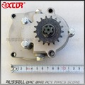 43cc 47cc 49cc Engine Gear Reduction Transmission Box 2-STROKE For Mini ATV Pocket Bike Scooter Goped