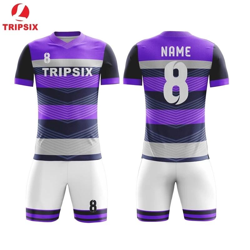 2019 China Style Soccer Team T Shirt Custom Uniforms Cheap Custom Soccer Uniforms Customized Football Jerseys