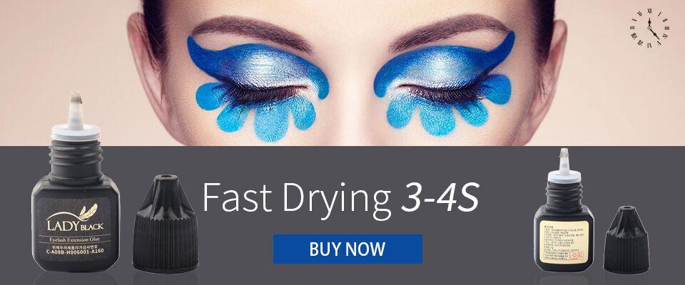 HandMade Natural False Eyelashes Faux Mink Lash Makeup