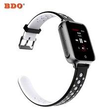 Novo Relógio Inteligente Adolescentes Crianças LBS GPS Bracelete Rastreador V9 Smartwatch SOS Chamada Do Cartão SIM Da Câmera Crianças Despertador Smartband pk Q90