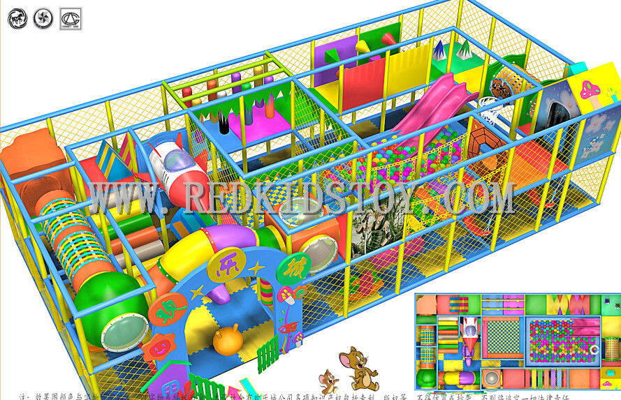 Ihram Kids For Sale Dubai: Beautiful Indoor Play Toys CE Certified Indoor Playground