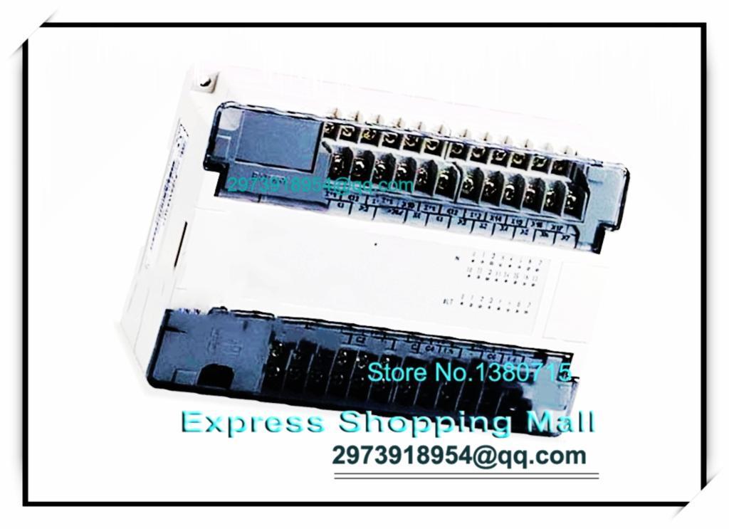 New Original DVP24XN11T Delta PLC PLC 24-point 24DO transistor output Extension Module new original dvp08xn11t delta plc 8do transistor output digital module
