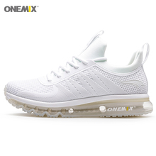 Onemix air cushion men running shoes shock absorption sports height increasing light sneakers for outdoor walking jogging shoes onemix 2017 new men s sports running shoes for men shock absorption mesh lightweight design comfortable air cushion shoes 1191