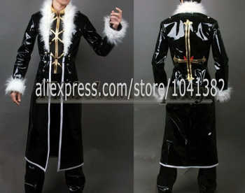 New 2019 Hunter X Hunter Cosplay Chrollo Lucilfer Cosplay Costume Frees hipping - DISCOUNT ITEM  30% OFF All Category