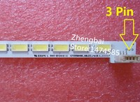 LJ64 03515A LTA550HQ20 LTA550HQ22 LED Strip STS550A66 80LED Rev0 1 1 Piece 80LED 676mm 3 Pin