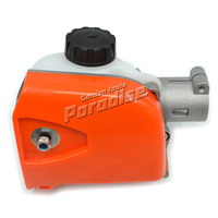 Long Reach Chain Saw Pole Saw Head Pruner Brush Cutter Hedge Trimmer Gear Box Gear Case