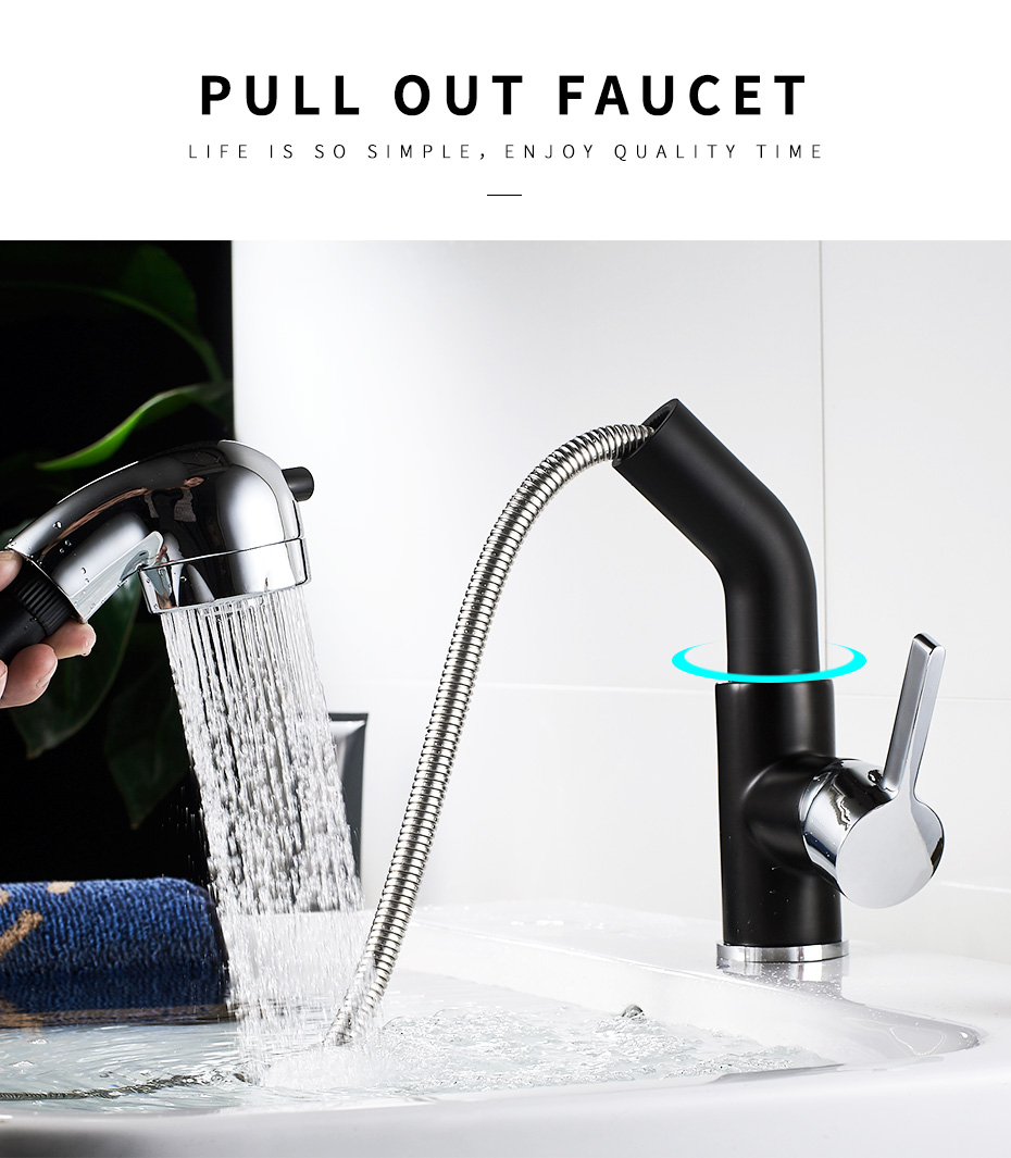 robinet de lavado