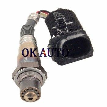 Oksijen Sensörü Lambda HAVA YAKıT ORANı Ford Lincoln Mercury için 234-4203 234-5097 8F9Z-9F472-A