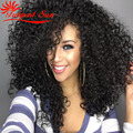 afro kinky weave malaysian curly hair 4 bundles malaysian afro kinky curly virgin hair 100 bulk human hair wholesale
