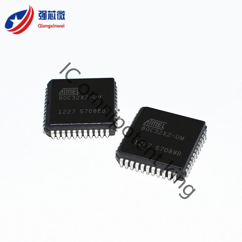 Welcome to buy AT80C32X2-UM  AT80C32X2 AT80C32X2- Integrated IC Chip original