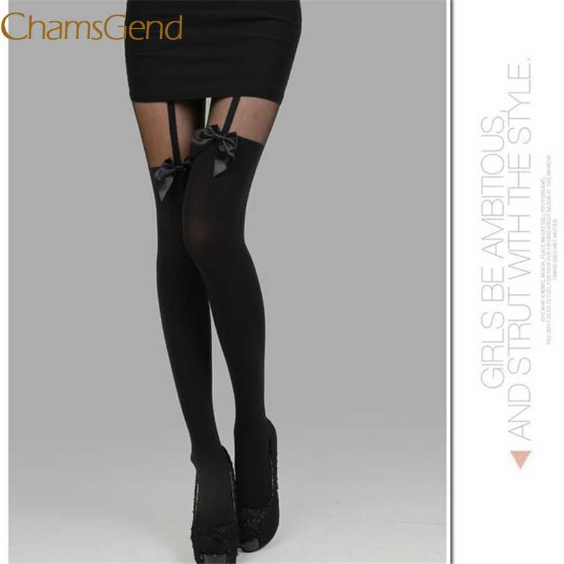 809614d5a08ba ... Durable Fashion sexy stocking for women Sexy Women Long Over Knee Thigh-High  Stockings Nightclub ...