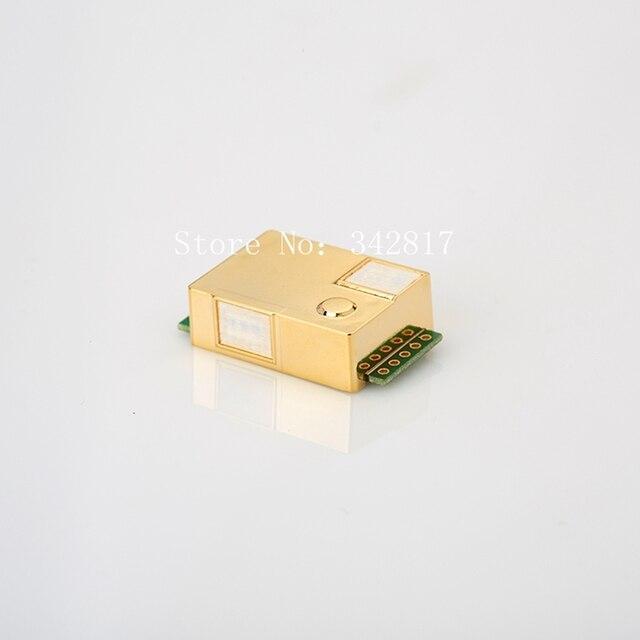 MH Z19B Winsen MH Z19 infrared co2 sensor for co2 monitor 2000ppm 5000ppm 10000ppm New original high quality