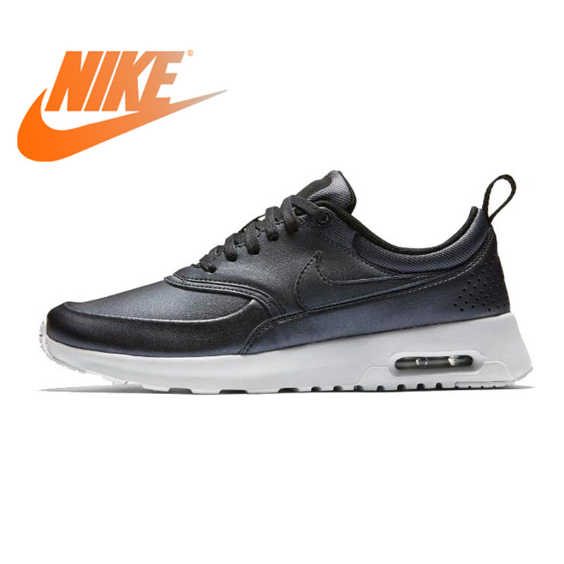 Original NIKE AIR MAX THEA SE Womens Running Shoes Sneakers Breathable Wear Resistant Casual Shoes Air Cushion Shoes 861674Original NIKE AIR MAX THEA SE Womens Running Shoes Sneakers Breathable Wear Resistant Casual Shoes Air Cushion Shoes 861674