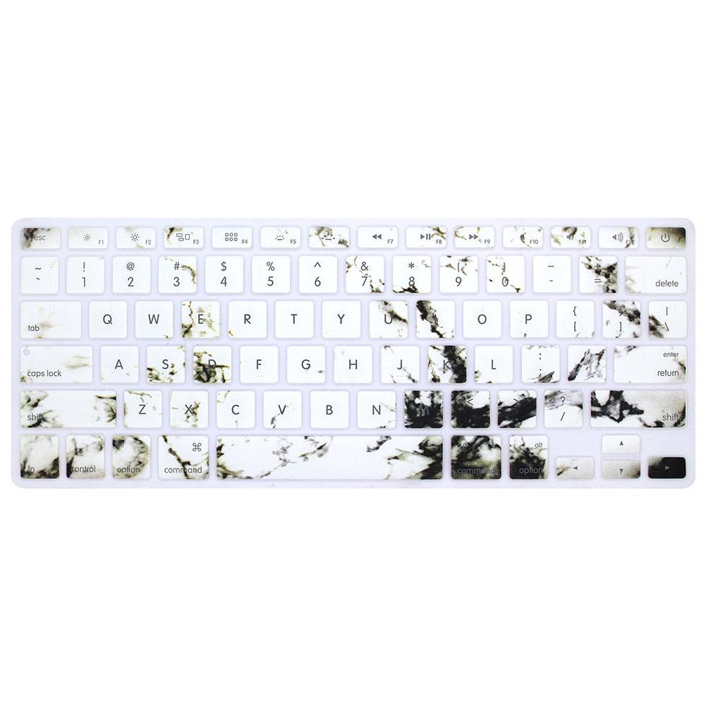 Силикагель крышка клавиатуры мембраны клавиатуры силиконовая форма офисная прочная для Macbook Pro 13/15/17 дюймов Macbook Air/Pro/отбой Тетрадь