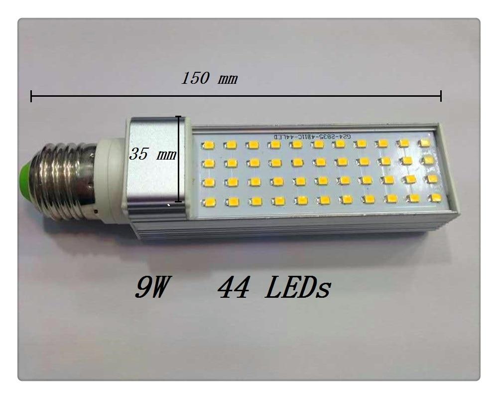Lâmpadas Led e Tubos pl led milho lâmpada bombillas Ocasião : Sala de Estar