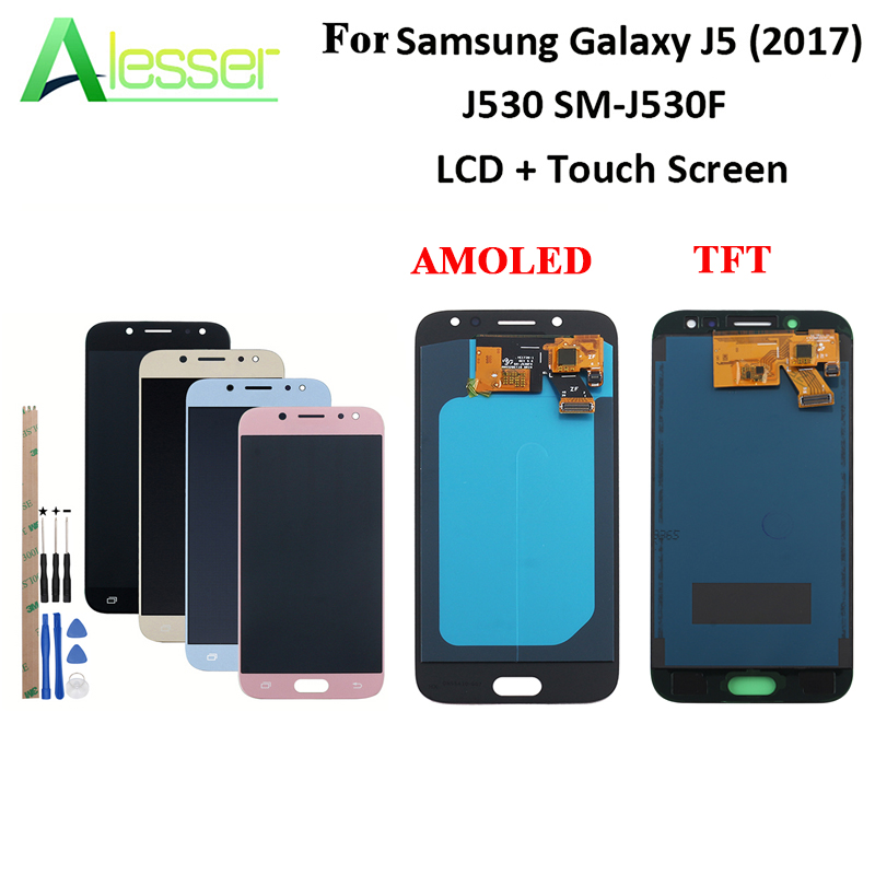 Cheap for all in-house products samsung j5 2017 lcd screen in FULL HOME