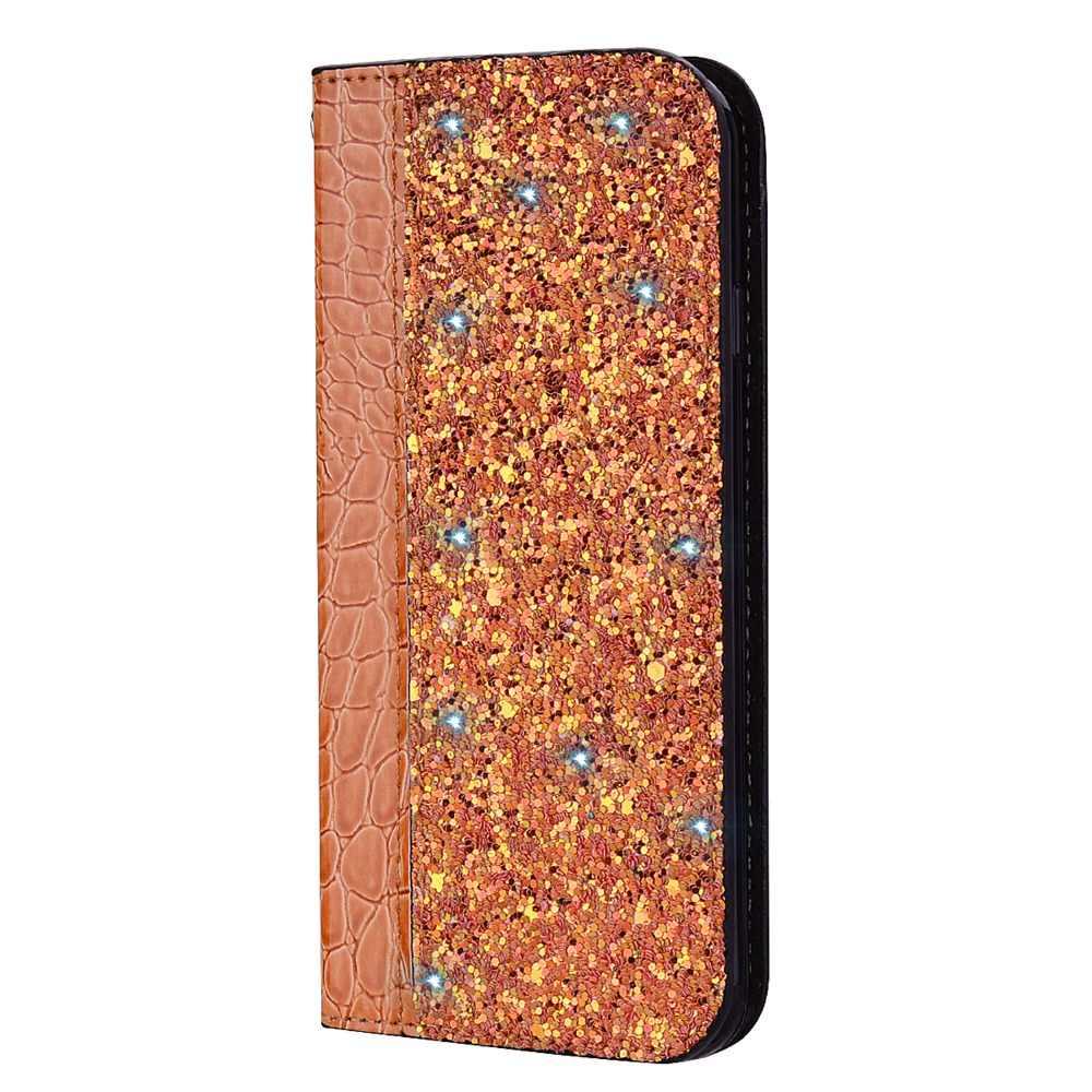 Флип Кожа Ящерицы из искусственной кожи кошелек чехол для sony Xperia XZ3 XZ2 XA2 XZ1 компактный Ultra Premium L1 L2 Магнитная телефон Coque Fundas