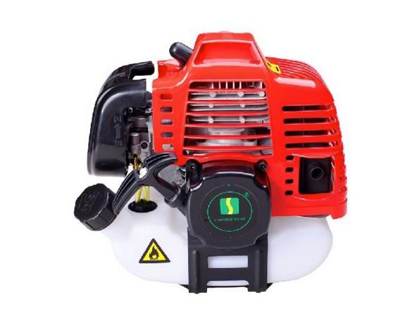 High quality 40-5 43CC engine, 2 stroke engine,2 stroke Gasoline engine brush cutter engine 42.7cc 1.5kw CE Approved