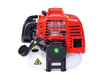 High quality 40-5 43CC engine, 2 stroke engine,2 stroke Gasoline engine brush cutter engine 42.7cc 1.5kw CE Approved tb43 gasoline engine powered mitsubishi 42 7cc 2 stroke