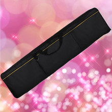 Wholesale new professional  portable durable 88 Keys Keyboard bag electric piano organ padded case gig cover instrument package