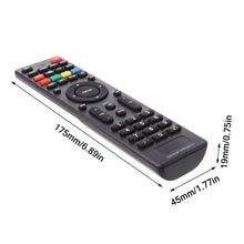 Ultra-thin LCD LED Universal Smart TV Remote Control Controller Replacement for