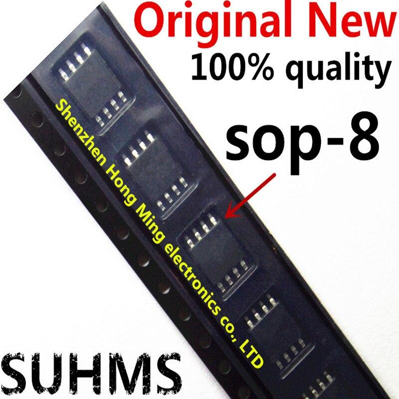 (10piece)100% New 25L6406E MX25L6406E MX25L6406EM2I-12G Sop-8 Chipset
