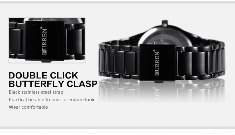 DANK - Classic Wrist Watch for Men | Dukesman.com